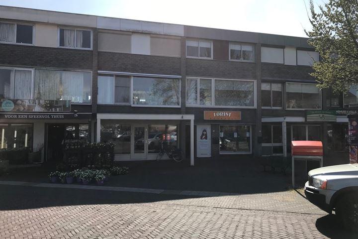 Hogehuisstraat 17 A