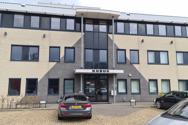 Bekijk foto 1 van Amsterdamsestraatweg 19 C 1