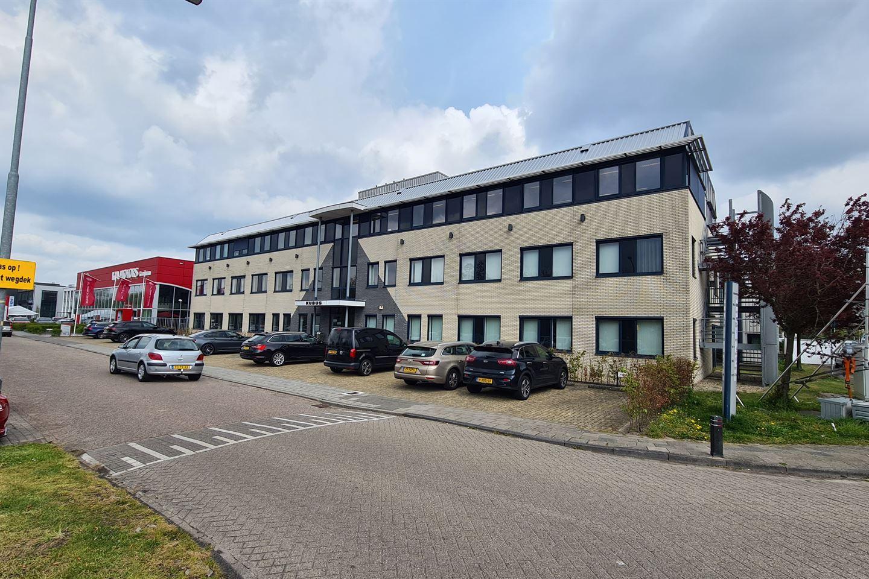 Bekijk foto 5 van Amsterdamsestraatweg 19 C 1