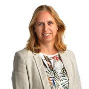 Hetty Schreurs - Administratief medewerker