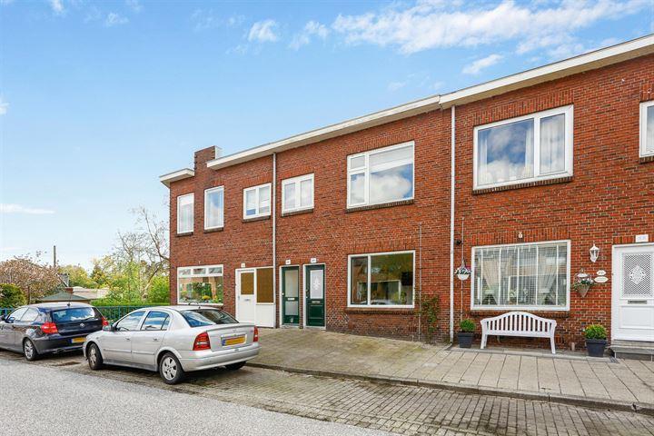 Utrechtse Jaagpad 89