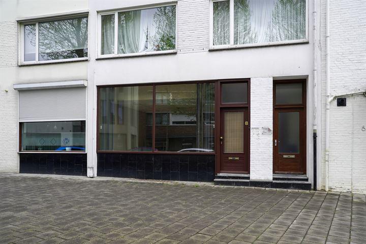 Valderenstraat 8