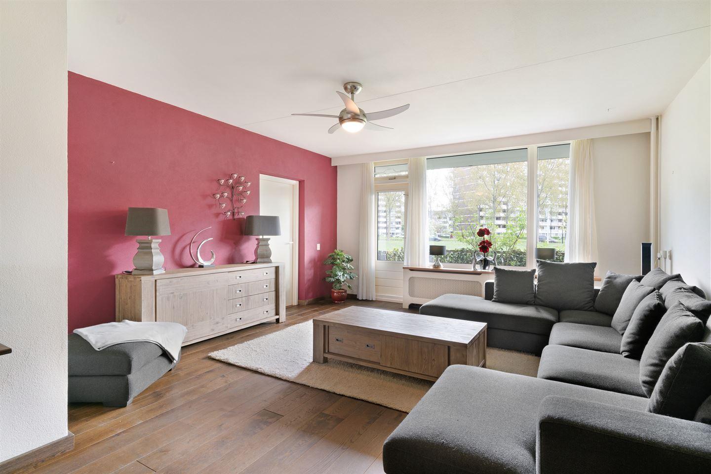 Bekijk foto 3 van Hammarskjöldlaan 499