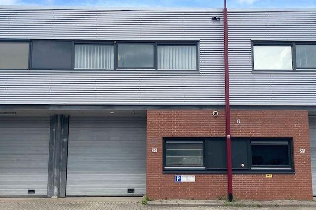 De Liesbosch 24, Nieuwegein