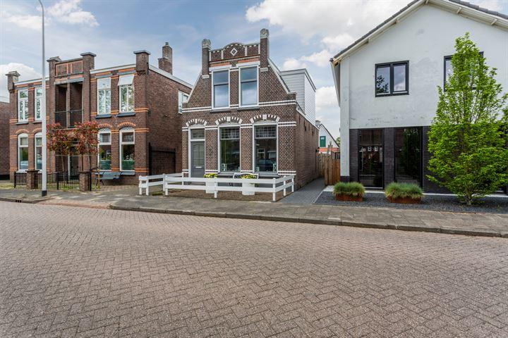 Comm d Vos v Steenwijklaan 18