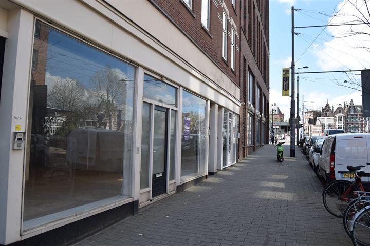 Nieuwe Binnenweg 466 B, Rotterdam