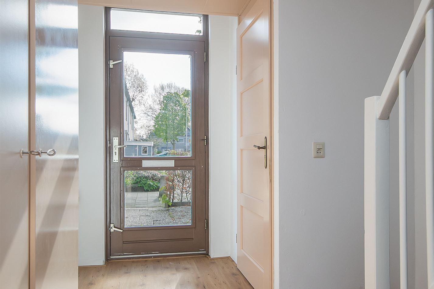Bekijk foto 3 van Rosmalenstraat 21