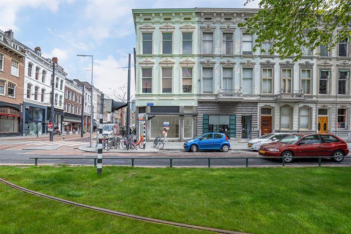 Van Oldenbarneveltstraat 158, Rotterdam
