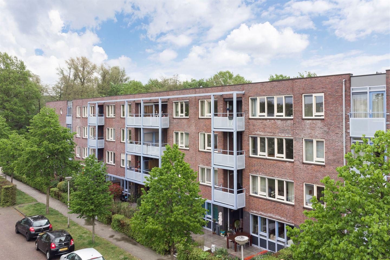 Bekijk foto 1 van Van der Glashof 20