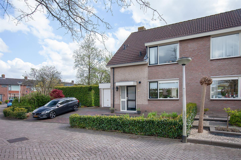View photo 5 of Steenbakkersstraat 14