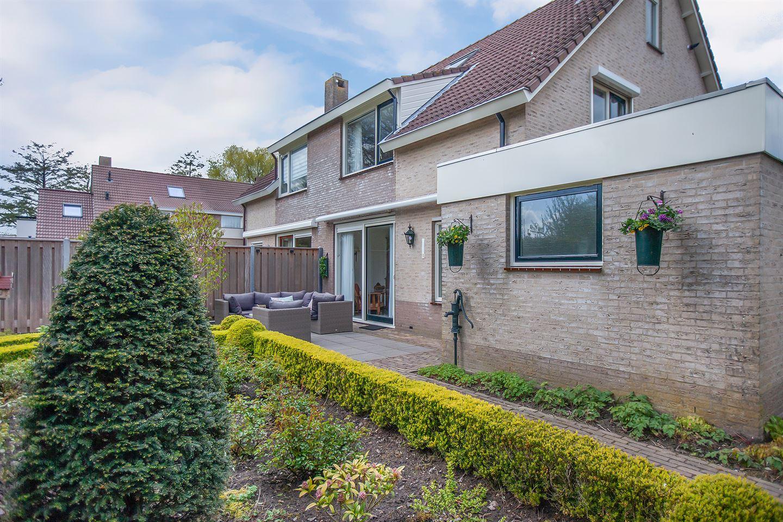 View photo 4 of Steenbakkersstraat 14