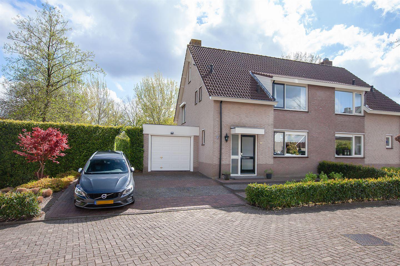 View photo 1 of Steenbakkersstraat 14