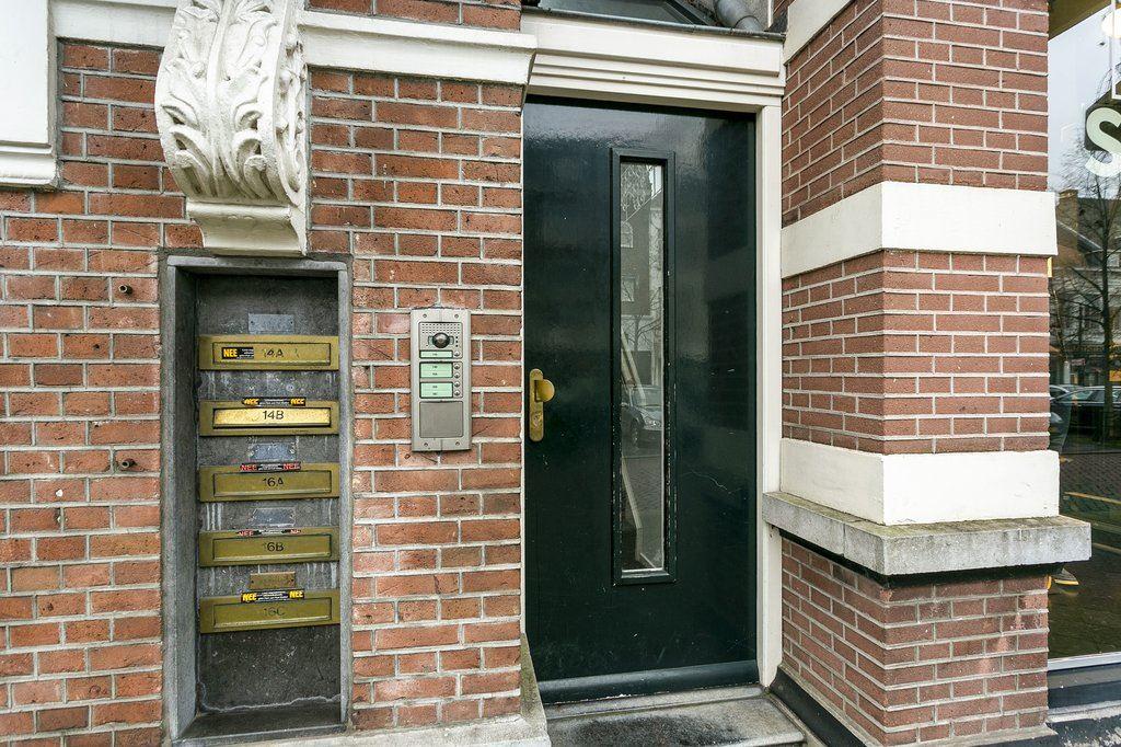Bekijk foto 2 van Nieuwe Ginnekenstraat 14 A