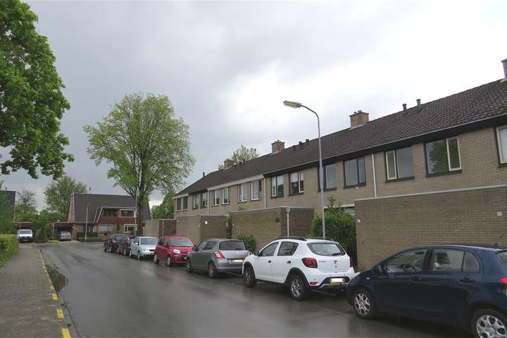 Thuvinestraat 40