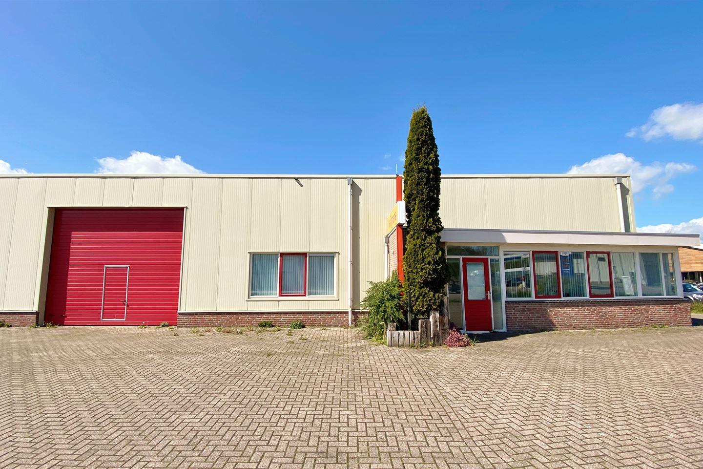 Bekijk foto 4 van Burg. J.G. Legroweg 98 D