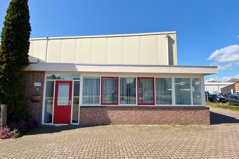 Bekijk foto 2 van Burg. J.G. Legroweg 98 D