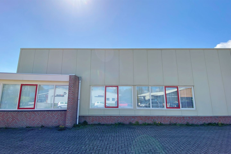 Bekijk foto 3 van Burg. J.G. Legroweg 98 D