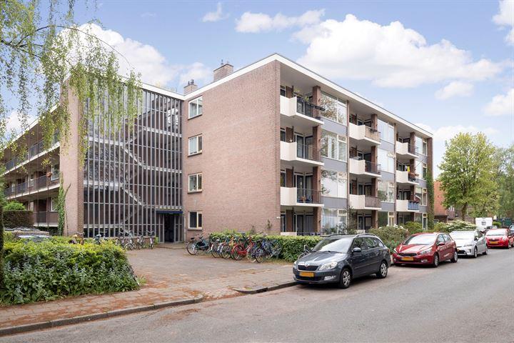 Zeemanstraat 6 III