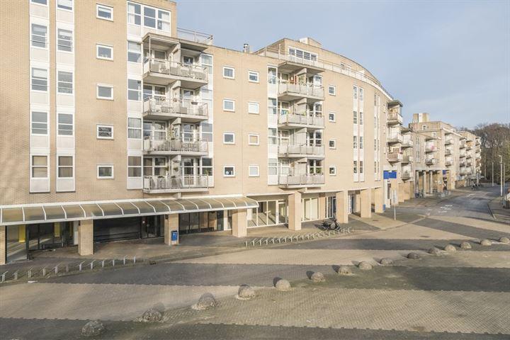 Hagenborgh 165