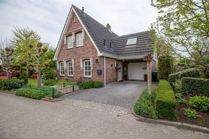 Boedijnhof 209