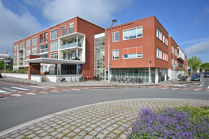 Johan de Wittstraat 151