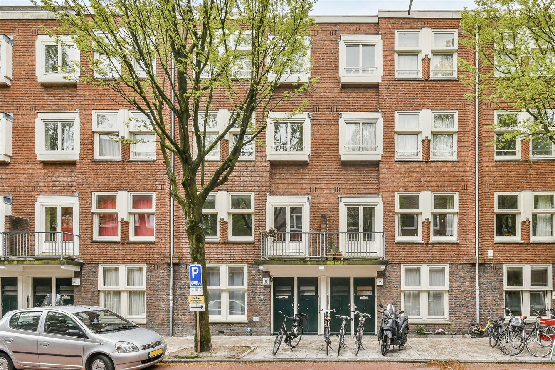 Bekijk foto 2 van Kromme-Mijdrechtstraat 76 huis