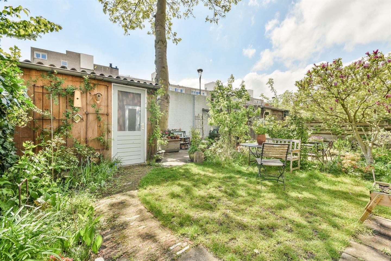 Bekijk foto 1 van Kromme-Mijdrechtstraat 76 huis