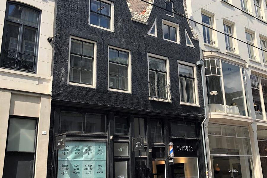 Bekijk foto 1 van Utrechtsestraat 68 -H