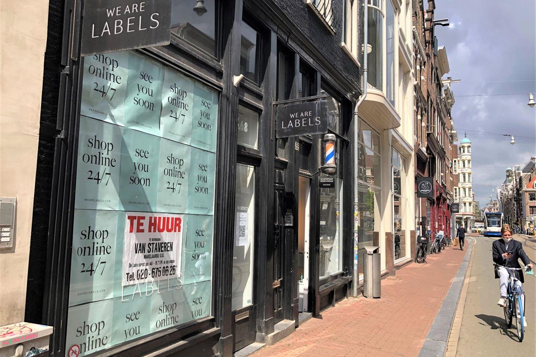 Bekijk foto 2 van Utrechtsestraat 68 -H