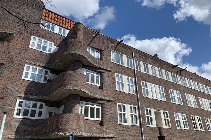 Holendrechtstraat 35 E