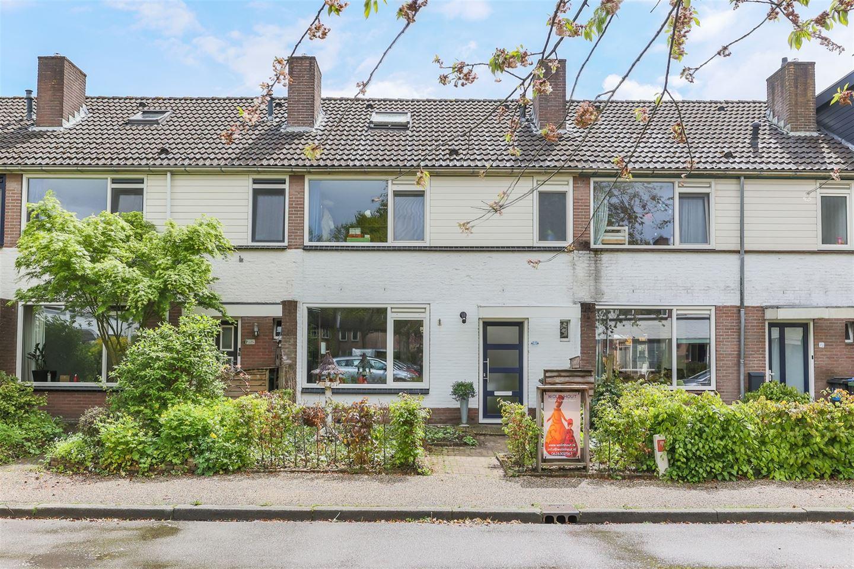 View photo 1 of Gentiaanweg 25