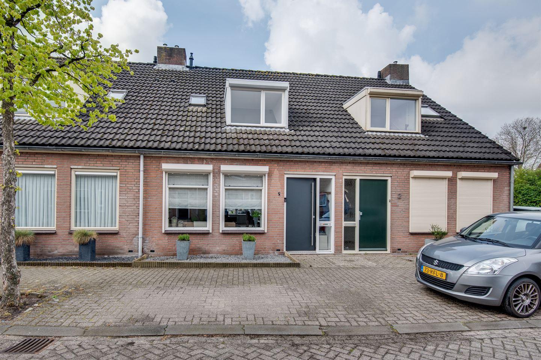 Bekijk foto 1 van Langemeer 4
