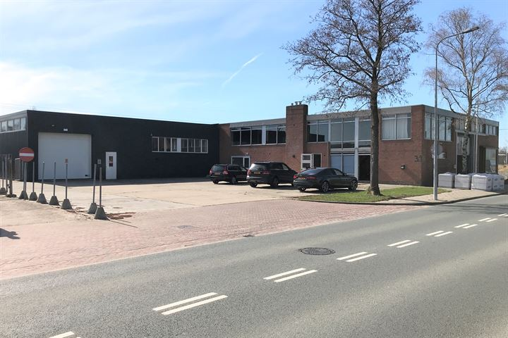 Duinkerkenstraat 3 a, Groningen