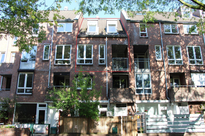 Bekijk foto 1 van Hoogzwanenstraat 148