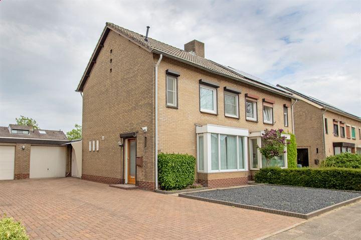 Pieter Breughelstraat 37