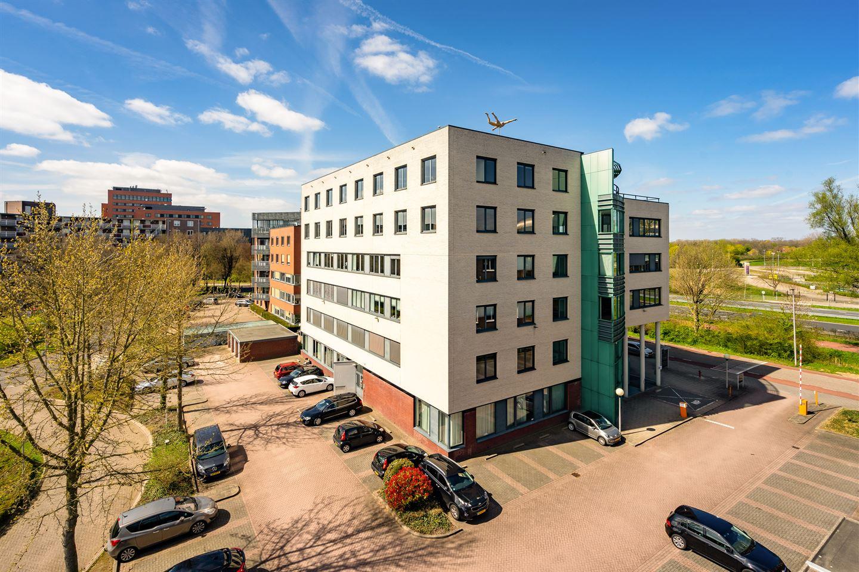 Bekijk foto 3 van Kronenburgsingel 525
