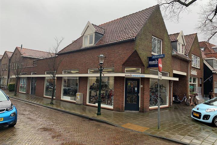 Kerkstraat 37 A