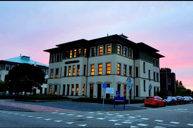 Rivium Boulevard 22, Capelle aan den IJssel