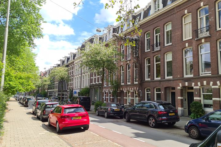 Eerste Helmersstraat 171 1