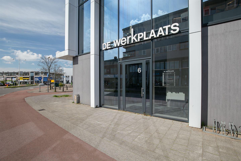 Bekijk foto 3 van Oosterweezenstraat 6 M