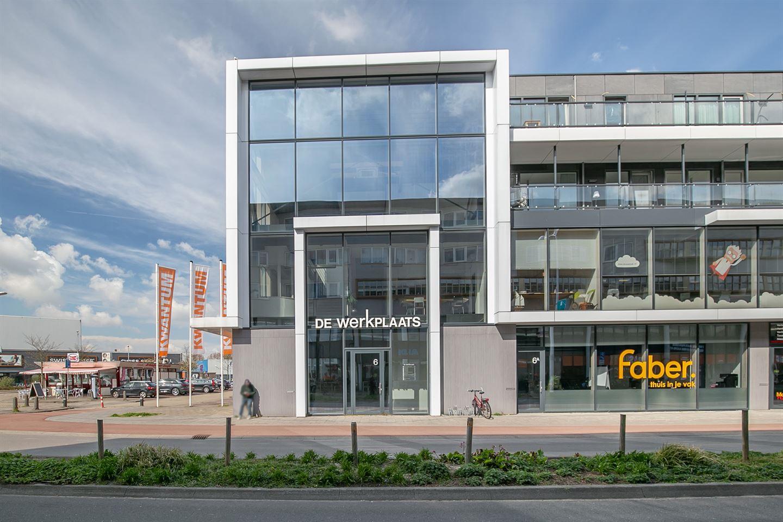 Bekijk foto 2 van Oosterweezenstraat 6 M