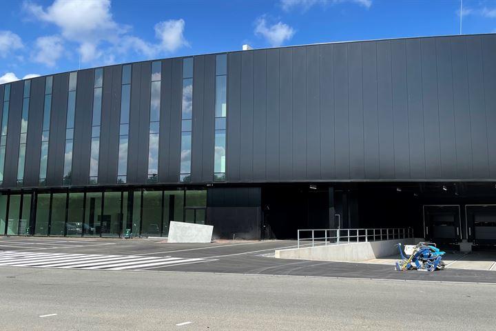 Flight Forum 3725, Eindhoven