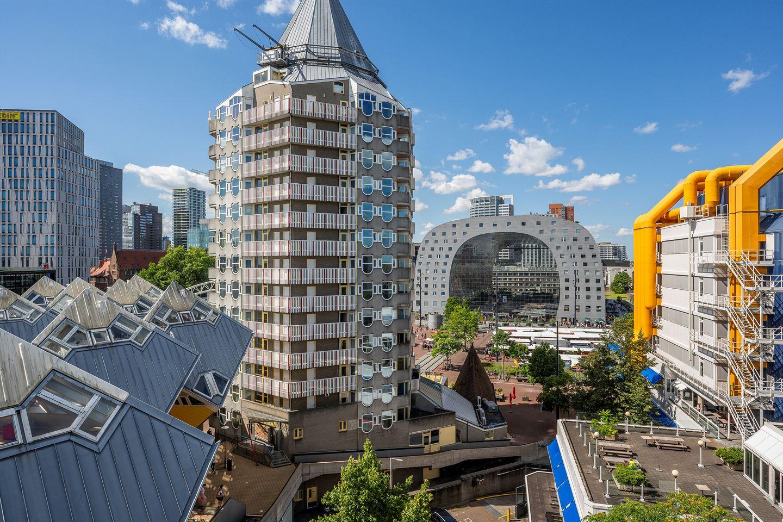 Bekijk foto 4 van Hoogstraat 94 D