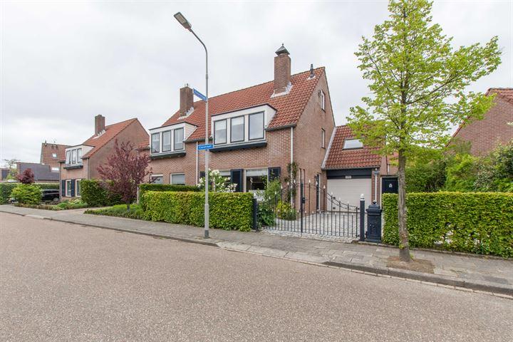 Coxstraat 100