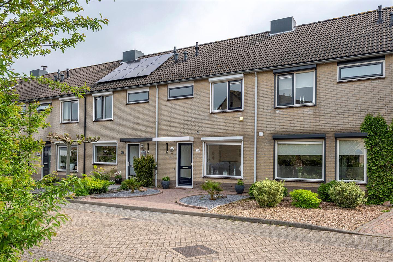 Bekijk foto 1 van Prins Constantijnstraat 24