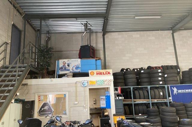 Bekijk foto 5 van Belgiëstraat 6 a