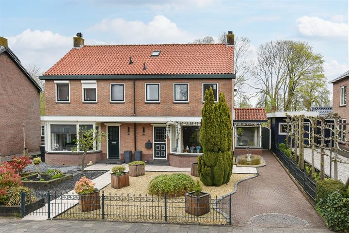 G. van Dijkstraat 8