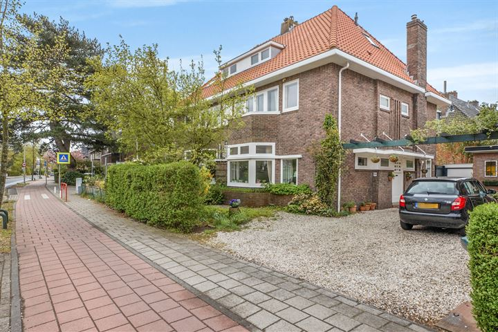 Lanckhorstlaan 99