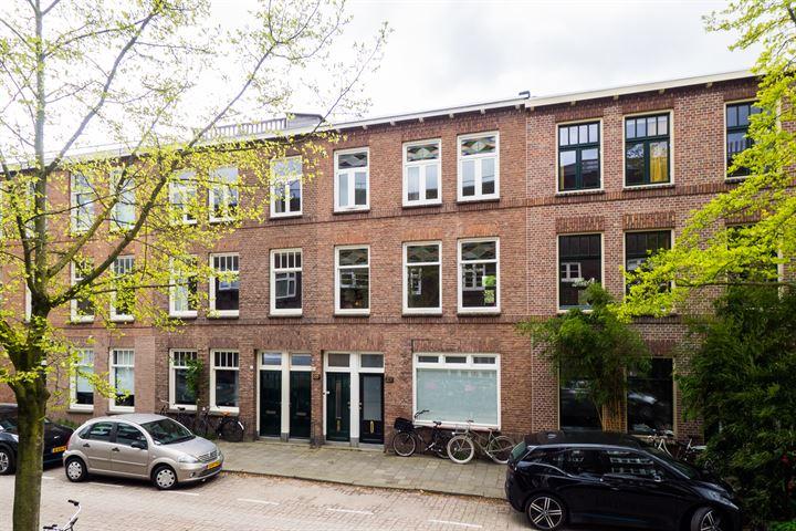 Admiraal van Gentstraat 22 Bis