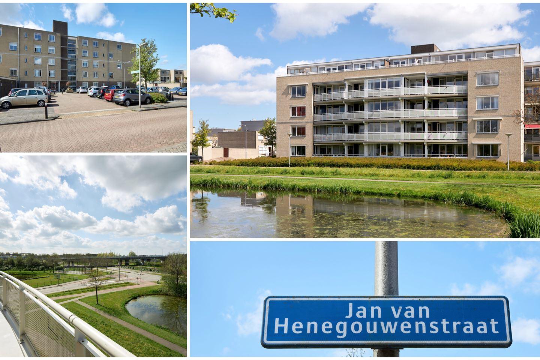 View photo 4 of Jan van Henegouwenstraat 37